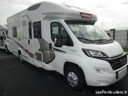 camping car challenger 377 vehicules caravanes camping car allier