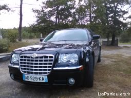 CHRYSLER C300 TOURING SRT