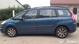c4 grand picasso vehicules voitures allier