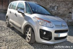 citroen c3 picasso 1.6 hdi90 business avril 2015 vehicules voitures loire