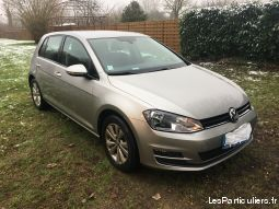 golf 7 vehicules voitures indre
