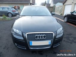 audi a3 sportback 1.9 tdi 2008 vehicules voitures indre