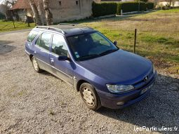 306break vehicules voitures jura