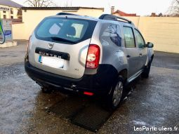 dacia duster ambiance 90cv vehicules voitures somme