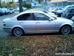 bmw 330d pack luxe 204cv vehicules voitures val-d'oise