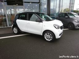 Sans abonnement FORFOUR ELECTRIC PASSION DRIVE