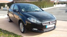 FIAT BRAVO 2 II 1.6 16V MULTIJET 105 DPF EMOTION