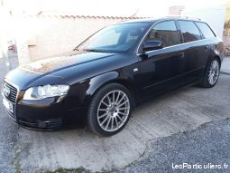 audi a4 avant 2.0 tdi 140 cv advance edition dpf vehicules voitures hérault