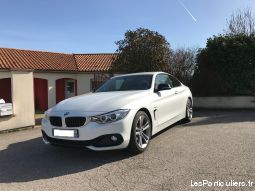 bmw 420i 184 ch coupe finition sport vehicules voitures vosges