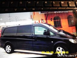 mercedes viano v6 long 2009 vehicules utilitaires nord