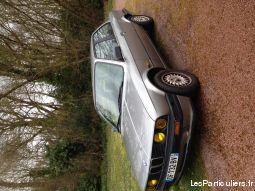 bmw 320 i, 27 / 02 / 1989 vehicules voitures charente-maritime