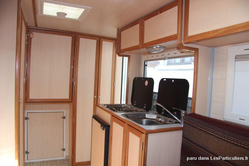 camion 4x4 scam fiat iveco cellule amovible vehicules haute savoie. Black Bedroom Furniture Sets. Home Design Ideas