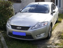 FORD MONDEO TDCI 140CH 2010 99000KM  8900€