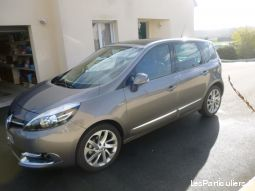 renault scenic 3 tce 1.2 energy lounge 130ch vehicules voitures morbihan