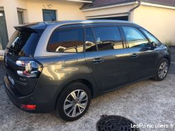 grand c4 picasso bluehdi 150 bva6 exclusive vehicules voitures yvelines