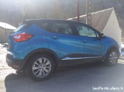 renault captur 1.5 dci 90ch energy business eco2 vehicules voitures ariège