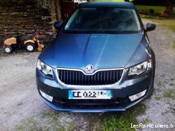 Skoda octavia 1.6 TDI 110 cv green tech edition