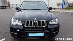 bmw x5 4.0d exclusive - 306 cv vehicules voitures oise