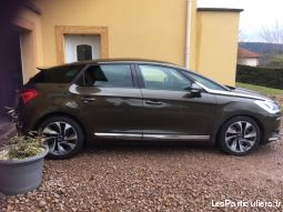 ds5 so chic ba 2.0 hdi 16v 163ch vehicules voitures vosges
