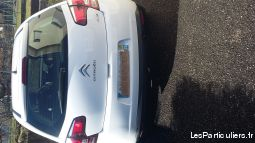 citroën c3 2 1.4 hdi vehicules voitures doubs