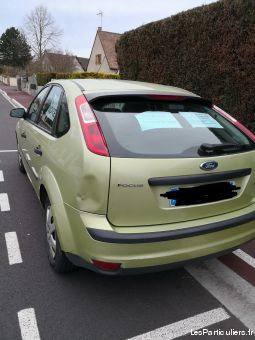 Ford Focus 1.6l TDCI 90chvx
