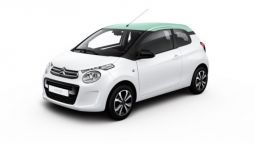 citroën c1 full pure tech 82 shine vehicules voitures lot-et-garonne