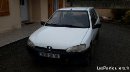 peugeot 106 vehicules voitures cher
