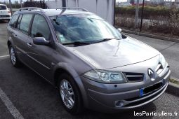 MEGANE II ESTATE 1.9 DCI 130 CV