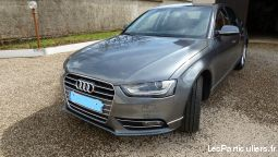 audi a 4 tdi berli 143 ambition luxe 7 ch 51300 km vehicules voitures côte-d'or