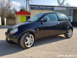 ford ka 1.6l sportka 95 ch rare vehicules voitures vaucluse