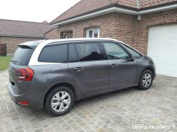 grand c4 picasso feel 7 pl 1.6l bhdi120 bvm6 6cv vehicules voitures nord