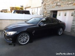 bmw coupé 420 da luxury garantie bmw (options) vehicules voitures manche