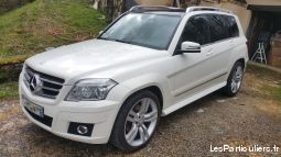 mercedes glk 320 cdi ba série sport full options vehicules voitures dordogne
