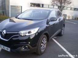 renault kadjar 1.5 dci 110 energy business 2016 vehicules voitures calvados