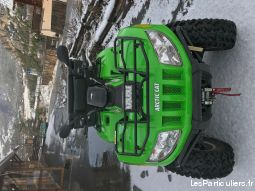 QUAD ARCTIC CAT 1000 XT