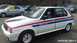 visa chrono 2 collector n°007 d'origine vehicules voitures loiret