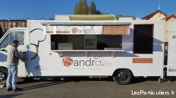 renault master food truck vehicules utilitaires val-d'oise