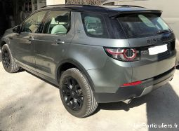 Discovery Sport 150ch