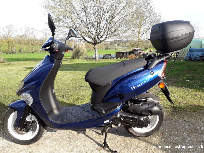 scooter kymco vehicules scooters lot-et-garonne