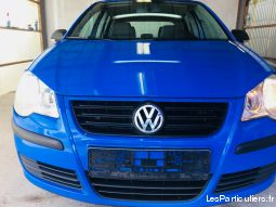 volkswagen polo vehicules voitures moselle