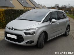 C4 picasso blue hdi 150ch intensive
