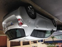 Toyota verso 2 D-4D 112 cv skyview 7 places