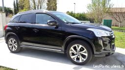 SUV CITROEN C4 AIRCROSS EXCLUSIVE 4x2 / 2014