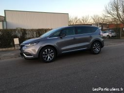 renault espace 5  vehicules voitures eure