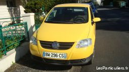 belle polo jaune vehicules voitures charente