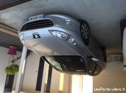 peugeot 407 vehicules voitures ain