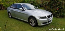 bmw série 3 e90 316d vehicules voitures guadeloupe