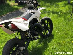 beta supper motard 50 cc vehicules scooters eure-et-loir