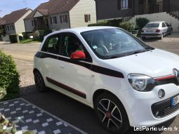 twingo iii tce 90 energy sl edition one vehicules voitures haute-marne