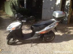 scooter 125 cm3 vehicules scooters var